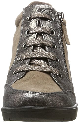Tamaris Women 25233 Boots Brown (taupe)