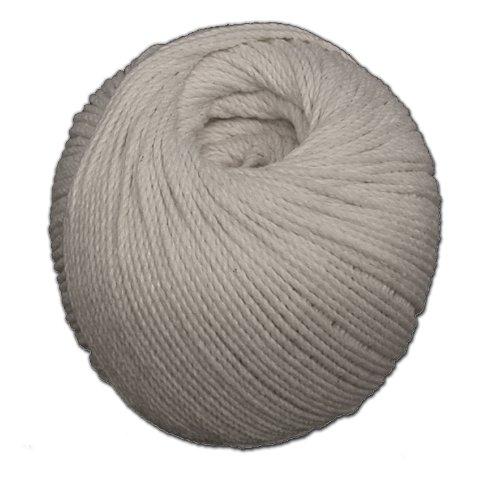 T.w. Evans Cordage 02–214 Number-21 Cotton Seine Mason Ligne avec 165-feet Boule