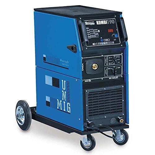 Awelco Schutzgas Schweissgerät Schutzgasschweißgerät MIG 190 Kombi 230/400V-200A