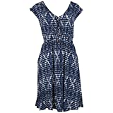 Chiemsee Damen Alicia Kleid, Batastico Blue, M