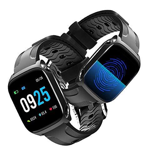 a89630b7a600 Smartwatch Reloj Inteligente Pulsera Actividad Inteligente para Deporte