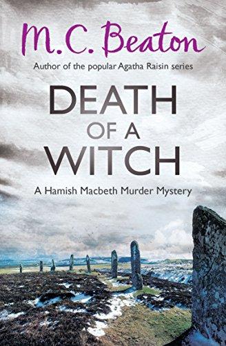 Death of a Witch (Hamish Macbeth)