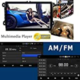 Panlelo-PA-VW90-For-Volkswagen-9-inch-HD-Touch-Screen-Head-Unit-Android-51-GPS-Navigation-Car-Stereo-Radio-Built-in-Bluetooth-FM-WIFI-For-Bora-Jetta-Tiguan-Golf-Polo