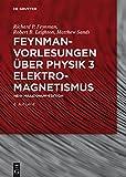 Elektromagnetismus: Band 3 (De Gruyter Studium)