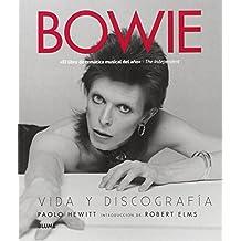 Bowie. Vida y discografía