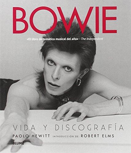 David Bowie por Paolo Hewitt