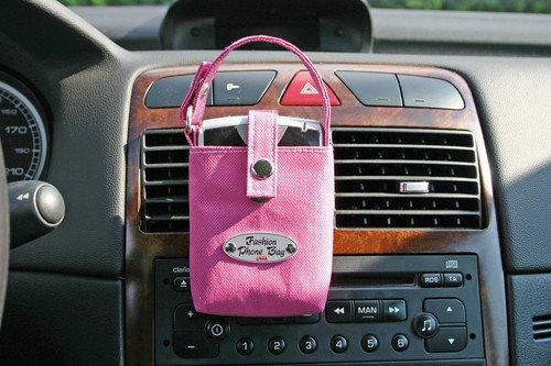 Lampa 72452Torhaken mit Öse Handtasche Tasche und Armaturenbrett