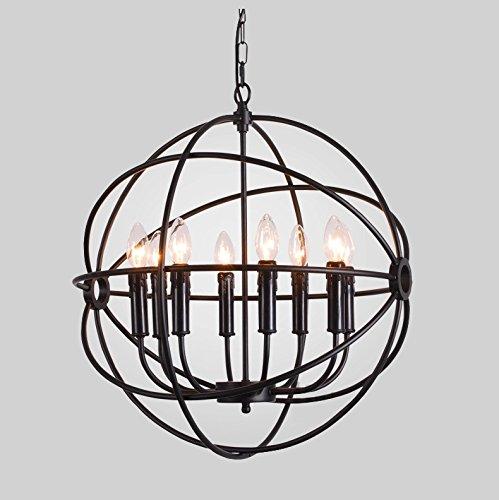 LINA-Europeo-americano contemporaneo ristorante retrò Il globo rotondo