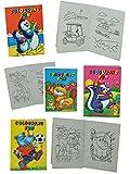 Unbekannt Malbücher Für Kinder - Best Reviews Guide