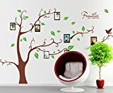 Ascent Hanging photo frames from tree with quote - Best Reviews Guide