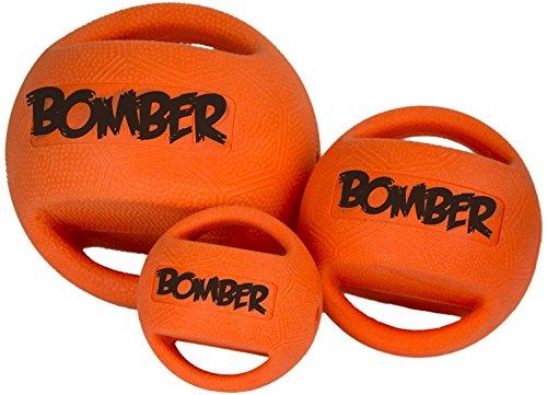 zeus-micro-bomber-pelota-para-perros-85-cm