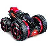Toyshine Remote Control Stunt Car With Lights, Rechargeable - Multi Color