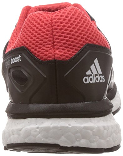 Adidas B40269, Herren Laufschuhe Mehrfarbig (Cblack/Ftwwht/Cblack)