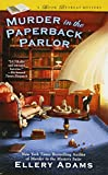 Murder in the Paperback Parlor (A Book Retreat Mystery, Band 2)