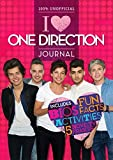 I Heart One Direction Journal: 100% Unofficial by Hardie Grant Egmont (2015-04-01)