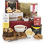 Best Hampers - Teatime Delights Hamper - Luxury Food & Tea Review