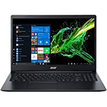 Acer Aspire 3 Thin AMD A4 15.6-inch Laptop (4GB/1TB HDD/Windows 10/Charcoal Black/1.9kg), A315-22