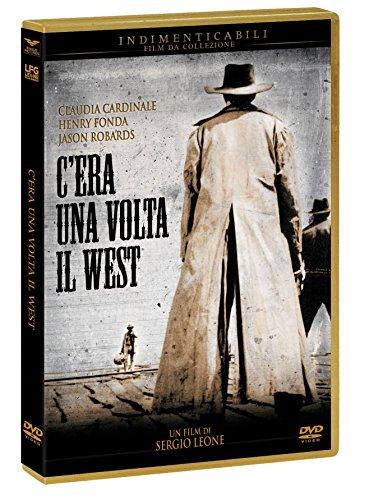 """C'Era Una Volta Il West """"Indimenticabili"""" 50° Anniversario!"""