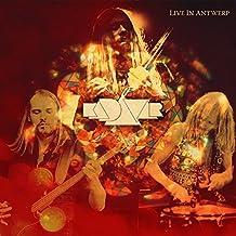 Live in Antwerp [Vinyl LP]