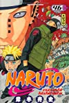 Naruto Edition simple Tome 46