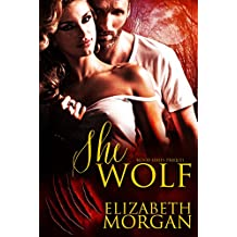 She-Wolf (Blood Book 1)