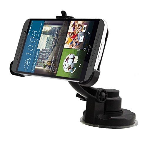 EnGive KFZ Halterung HTC One M9 Autohalterung Kfz-Halterung Mount KFZ Halter