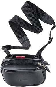 Digietui Kameratasche für Canon PowerShot G Serie (G9, G10, G11,G12) Echtleder