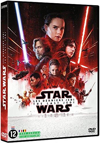 Star Wars VIII - la Postlogie : les derniers Jedi