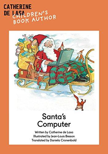 Santa's Computer (English Edition) -