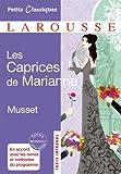Les Caprices de Marianne : Comédie