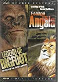 Legend of Bigfoot / Escape from Angola (Double Feature)