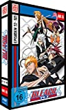 Bleach TV-Serie - Box 5 (Episoden 92-109) [Alemania] [DVD]