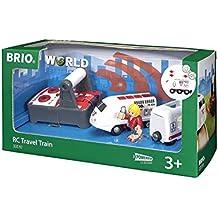Brio - Tren de pasajeros teledirigido (33510)
