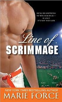 Line of Scrimmage par [Force, Marie]