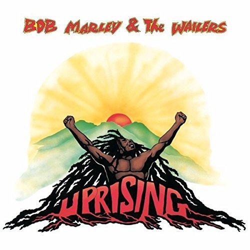 Uprising [Vinilo]