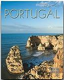 Horizont PORTUGAL - 160 Seiten Bildband mit über 250 Bildern - STÜRTZ Verlag - Andreas Drouve (Autor), Karl-Heinz Raach (Fotograf)