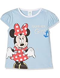 Disney Baby-Mädchen T-Shirt 71200