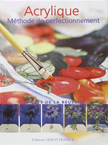ACRYLIQUE méthode de perfectionnement par KAREN S.J. KEABLE