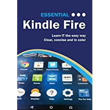 Essential Kindle Fire (Computer Essentials) (English Edition)