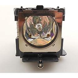 CTLAMP Reemplazo de la l¨¢mpara del proyector/Bulbo con General de la Vivienda POA-LMP111 para SANYO PLC-WXU30/PLC-WXU3ST/PLC-WXU700/PLC-XU101/PLC-XU105/PLC-XU111/PLC-XU115/PLC-WU3800/PLC-XU106/PLC-XU116/PLC-XU101K/PLC-XU111K/PLC-XU106K