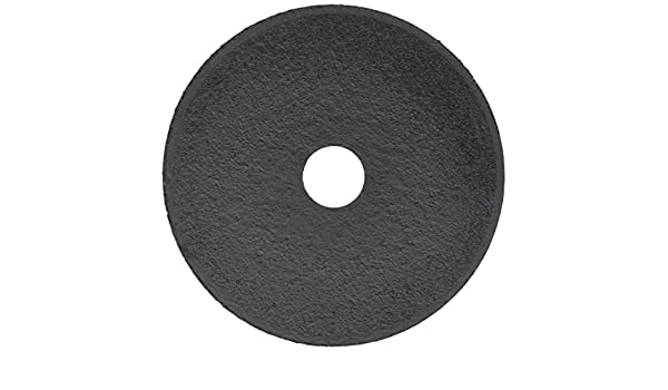 Kawasaki 840827 5 Flat Metal Cutting Wheel,