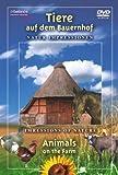 DVD Cover 'Tiere auf dem Bauernhof