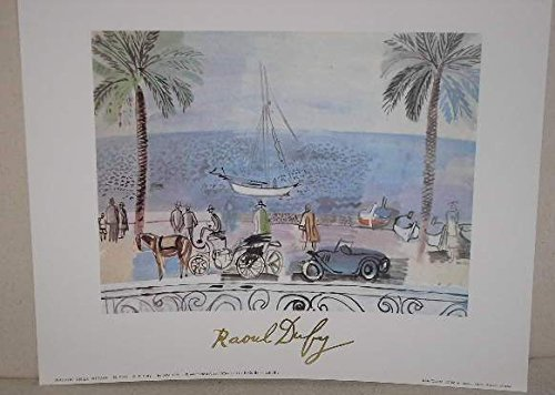 raoul-dufy-motivo-passeggiata-a-nizza-24-x-30-cm-poster-locandina