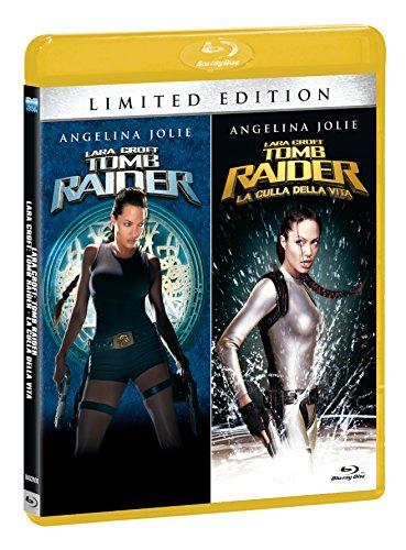 Tomb Raider 1 e Tomb Raider 2 (2