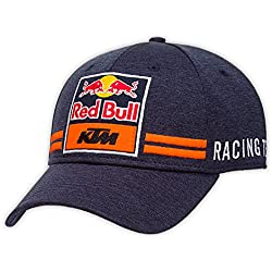 Gorra Red Bull KTM Factory