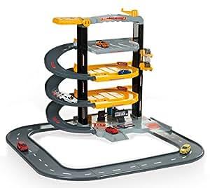 Majorette - 212058389 - Garage City Flex Tower