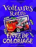 Telecharger Livres Livre de Coloriage Voitures Retro Voitures Livre de Coloriage pour les garcons 4 9 ans (PDF,EPUB,MOBI) gratuits en Francaise