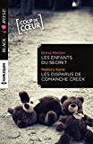 Les enfants du secret - Les disparus de Comanche Creek (Black Rose)
