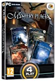 Picture Of 4 Play Collection - Mystery Places (PC DVD)