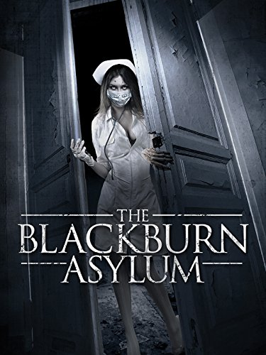 The Blackburn Asylum
